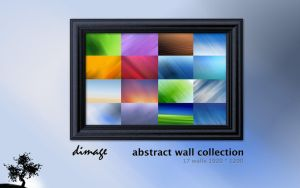 Abstract Collection by dimage