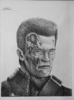 T-800 by FancyTonic