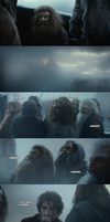 The Hobbit - Homesick by yourparodies
