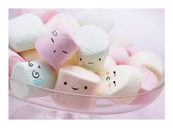 Life of Marshmallowians by Xingz