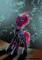 Tempest Shadow by Mana-Kyusai