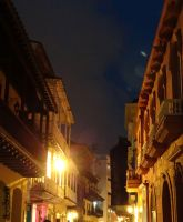 Cartagena 43 by simaduse