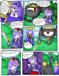 FourSwords: Vaati Edition part 9 by Plasmatiel