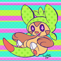 Chespin~
