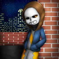 Break Sans by Beatriz-Savin