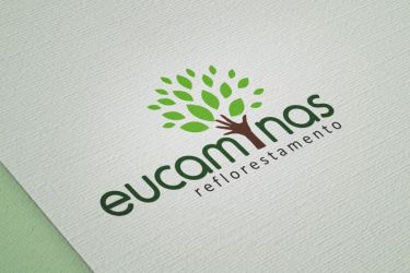 Eucaminas Logo by tutom