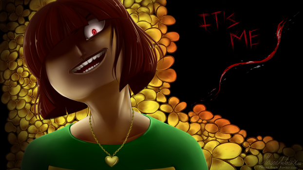 It's Me by Masae