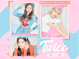 TWICE / WHAT IS LOVE / PHOTOPACK #2 by seoulfur