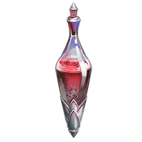 Strength Potion - 1000 Crystals by The-Below