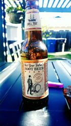 Real Root Beer by citistyle