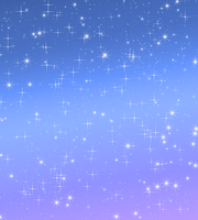Blue Star background by PrincessSailorComet