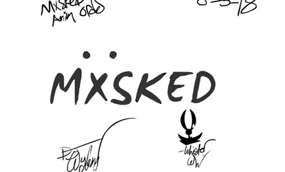 MXSKED (Animation Commission) by WhisterWhy
