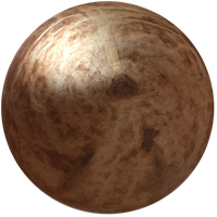 Coconut Planet 3 by RiverKpocc