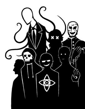 The Collective by SunnyClockwork