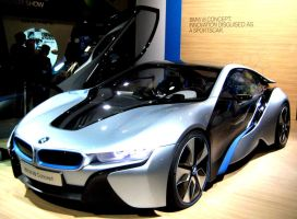The New Year Special From BMW by toyonda