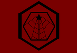 Flag of the Steel Web by ShaozChampion