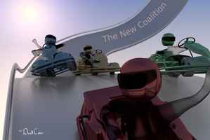 The New Coalition by TheDuckCow
