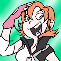 Nora by SuperBananaKi
