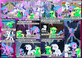 The Pone Wars 2.5: Hung Out to Dry by ChrisTheS