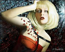 Heart of Glass by cemac