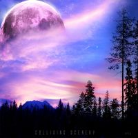 Colliding Scenery Prt.1 by ItsSuperSam