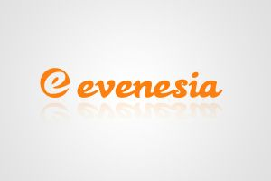 Evenesia Logo by suicidekills