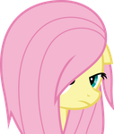 Fluttershy hairstyle #2 by Dusk2k