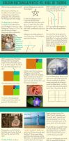 Golden Ratio vs Rule of Thirds (1st draft) by betsyillustration