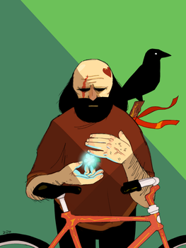 LISA THE PAINFUL by zomchomp