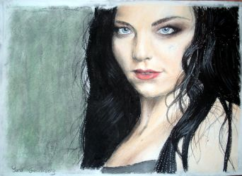 amy lee by ItsMyUsername