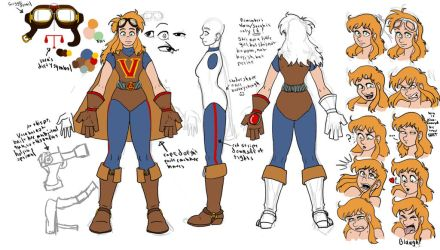 Vora Character Page: WIP by Tempest-Lavalle