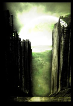 Project: Dark City - Day by Archnagel