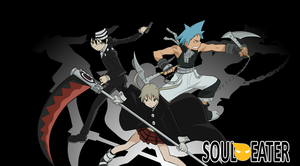 Soul Eaters by wasgoed