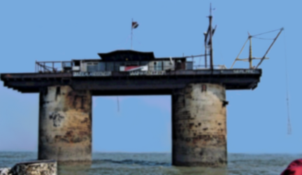 Sealand background by VeryDesuPartners