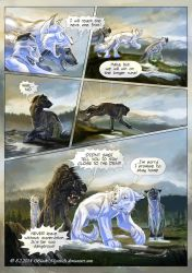 RoS Theory of Mind chapter 1 p11e by FelisGlacialis