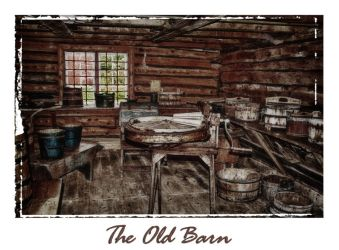Old Trading Post II by spider-inge