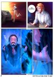 Doctor Who - Beyond the Fire - page 3 by MistressAinley