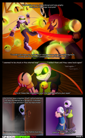 UNDERCHASER Crux - Page 1 by CyaneWorks