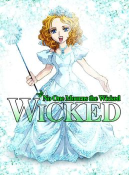 WICKED by 39103-DEN