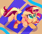 ATG Day 18 - Running Late by thediscorded