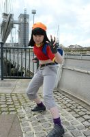 I want to be big and strong and save the world too by NomesCosplay