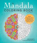 The Mandala Coloring Book Volume 2 - OUT NOW ! by Mandala-Jim