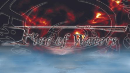 Fire of Waters by gyro