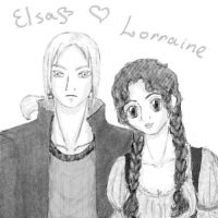 APH: OC Alsace and Lorraine by Gehen
