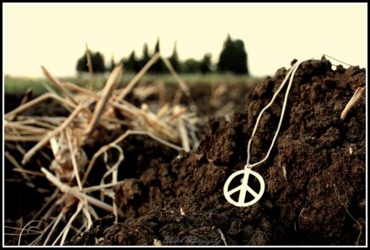 Peace On Earth by bati-b