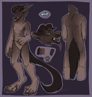 Capricantes Design Auction (closed) by gr-ay
