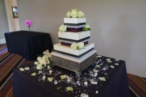 Wedding cake 187 by ninny85310