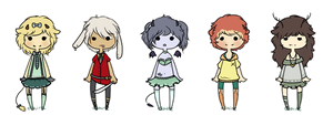 tinybase test adopts: CLOSED by claire-face