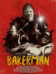 Bakerman by bandini