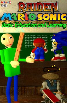 NSMM presents RMS - Basic Education and Learning by ErichGrooms3